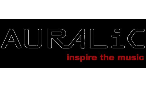Auralic Netzwerkplayer und D/A-Wandler