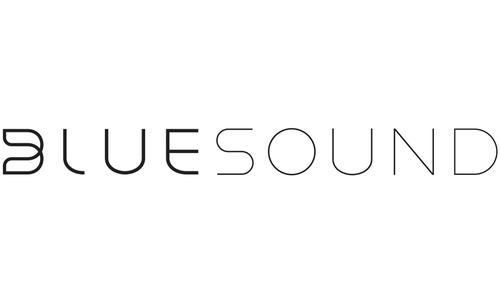 BlueSound - Logo