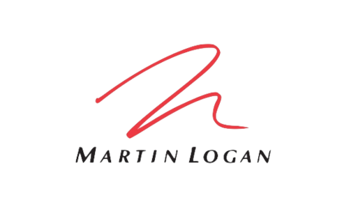 Martin Logan - Logo