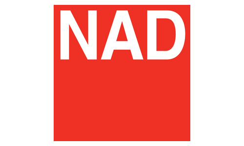 NAD - Logo