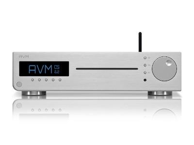 AVM Audio Inspiration CS 2.2