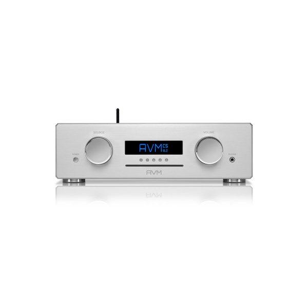 Produkt AVM Audio CS 8.2