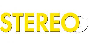 Logo, STEREO