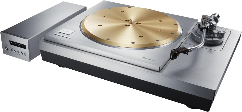 Technics SL 1000 R Referenz Plattenspieler