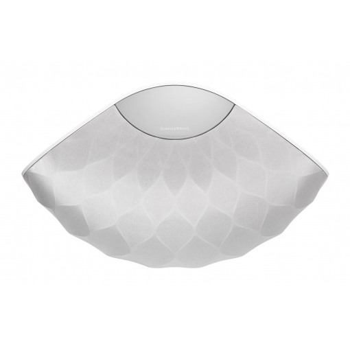 Bowers & Wilkins Formation Wedge Silver