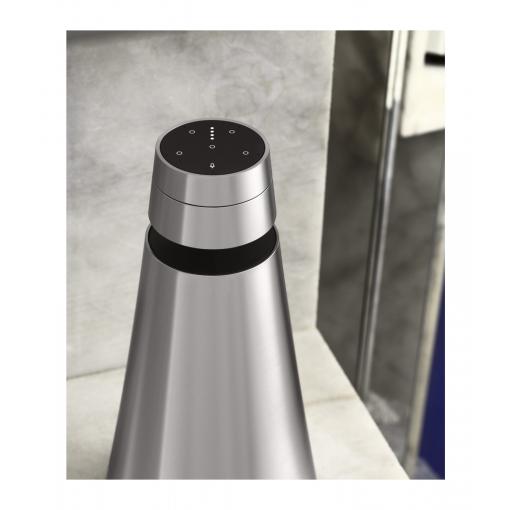 Bang & Olufsen BeoSound 1 GVA Aluminium