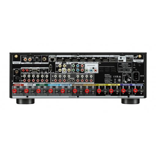Denon AVRX4500H