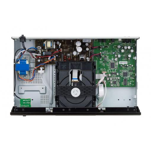 Denon DCD600