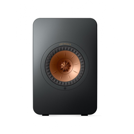 KEF LS50 wireless MKII (Setpreis 2 Stück)
