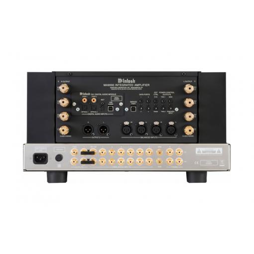 McIntosh MA 9000