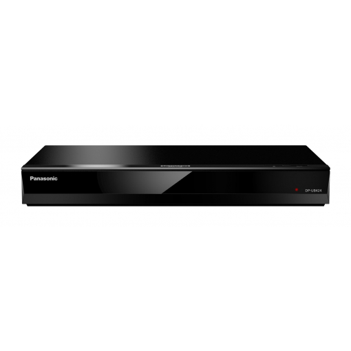 Panasonic DP-UB 424EGK / UHD