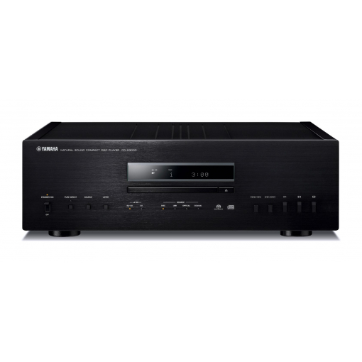 Yamaha CDS-3000